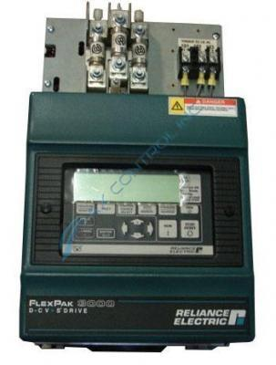 Reliance Electric - GV3000 Drives - 40FR4042