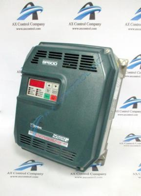 In Stock! Reliance Electric SP500 460V 7.5HP Drive. Call Now! | Image