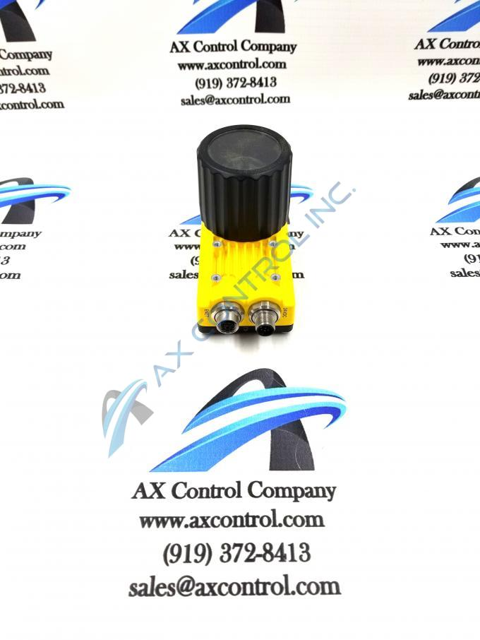 Cognex Vision - In-Sight 5000 - 800-5828-1 F