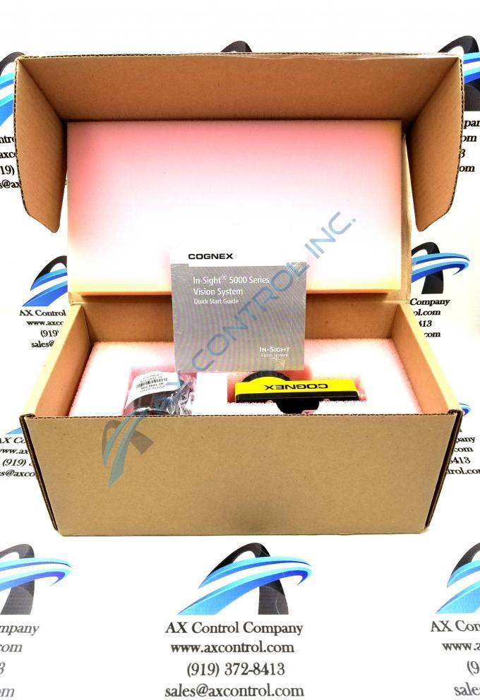 Cognex Vision - In-Sight 5000 - 825-0209-1R
