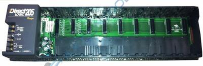 In Stock! Automation Direct Koyo PLC Direct 9 Slot Base with Internal 110/220 VAC Power Supply Modul