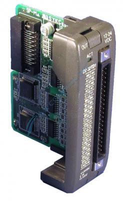 In Stock! Automation Direct Koyo PLC Direct 32 Point 24V DC Output Module. Call Now! | Image