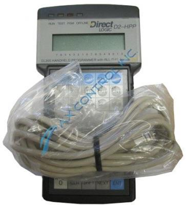 In Stock! Automation Direct Koyo PLC Direct Handheld Programmer for DL Module. Call Now! | Image