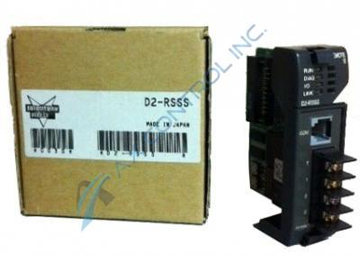 In Stock! Automation Direct Koyo PLC Direct Remote Input/Output I/O Slave Module. Call Now! | Image