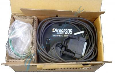 In Stock! Automation Direct Koyo PLC Direct RC232C Data Communication Unit. Call Now! | Image