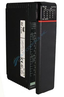 In Stock! Automation Direct Koyo PLC Direct 8 Point 18-220VAC Output Module. Call Now! | Image