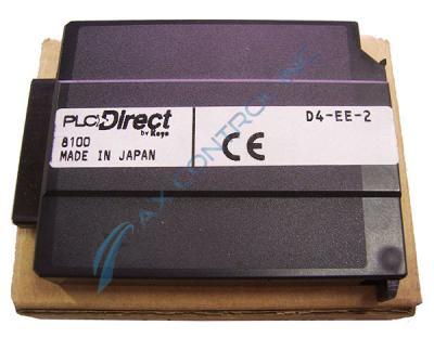 In Stock! Automation Direct Koyo PLC Direct 15.5 K Memory Cartridge EEPROM. Call Now! | Image