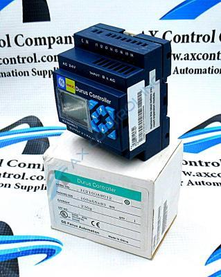 Expandable 12 Point 24VAC Power Source With LCD Keypad | Image