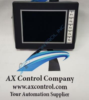The EA1-S6ML Automation Direct PLC Direct Micro-Graphic Display is a 5.7 Monochrome LED Panel | Imag