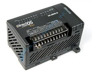 In Stock! Automation Direct Koyo PLC Direct Triple Port Basic ASCII Coprocessor DL 05 06 Option Modu