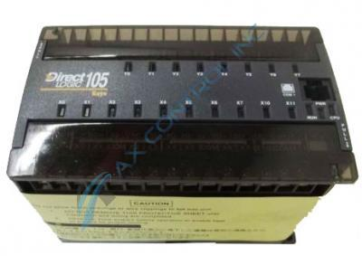 In Stock! Automation Direct Facts Engineering Koyo PLC Direct 10 AC Input 8 AC Output .5A 24VDC Modu