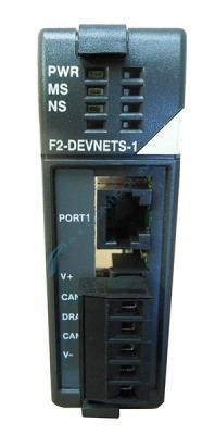 In Stock! Automation Direct Facts Engineering Koyo PLC Direct DL205 DeviceNET Slave Module. Call Now