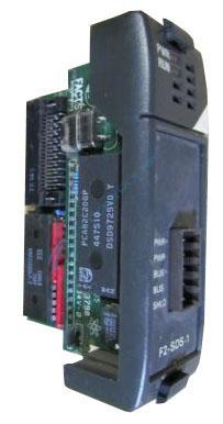 In Stock! Automation Direct Facts Engineering Koyo PLC Direct Smart Distributed System F DL205 Base.