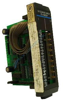 In Stock! Automation Direct Facts Engineering Koyo PLC Direct 16 Point VDC Sink Source Input Module.