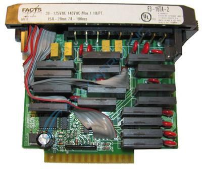 In Stock! Automation Direct Facts Engineering Koyo PLC Direct DL305 16 Point Output Module. Call Now