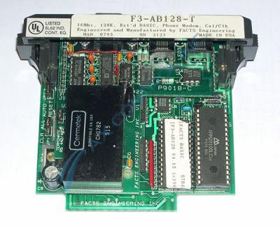 In Stock! Automation Direct Facts Engineering Koyo PLC Direct ASCII Basic 128K Programmable Memory M