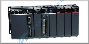 In Stock! Automation Direct Koyo PLC Direct Remote I/O Input/Output 24VDC Slave. Call Now! | Image