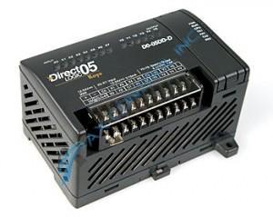 In Stock! Automation Direct Koyo PLC Direct Ethernet Communication Module with Modbus TCP. Call Now!