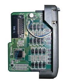 In Stock! Automation Direct Koyo PLC Direct DL205 Ethernet Base Controller. Call Now! | Image
