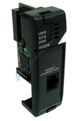 In Stock! Automation Direct Koyo PLC Direct 10 Base-T Ethernet 205 Network Module. Call Now! | Image
