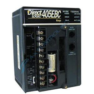 In Stock! Automation Direct Koyo PLC Direct DL405 Ethernet Base Controller Module. Call Now! | Image