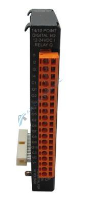 14 DC Inputs, 10 Relay Outputs SmartStack | Image