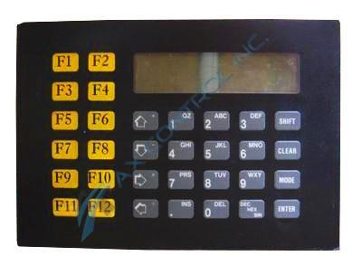 In Stock! Operator Interface LCD Display. Call Now!   Image