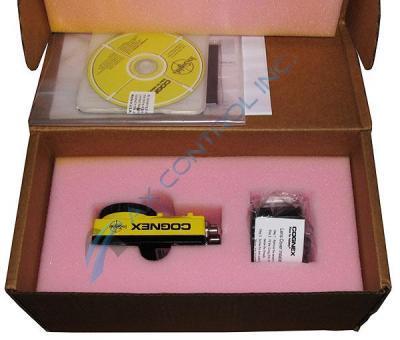 Trigger Input 5411 Vision requres I/O cable | Image