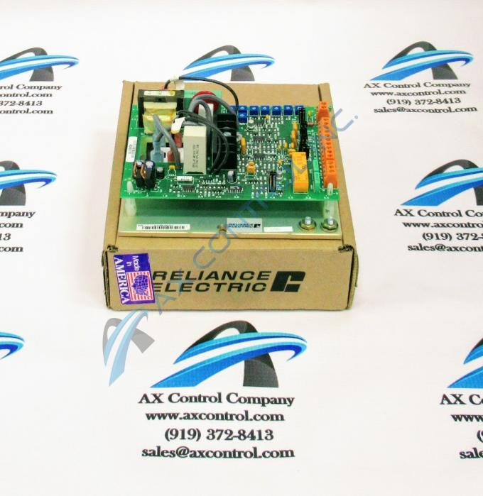 Dc2 52u In Stock Reliance Electric Dc2 Drives Reliance