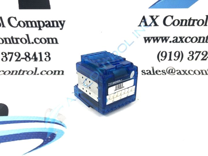 In Stock! Automation Direct Koyo PLC Direct Terminator Input/Output Analog Current Module. Call Now!
