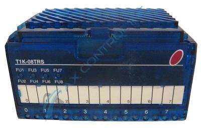 In Stock! Automation Direct Koyo PLC Direct 8 Point Isolated Relay Output Module. Call Now! | Image