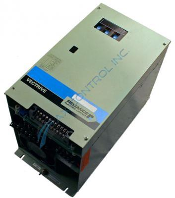 Reliance Electric Vectrive AC Servo | Image