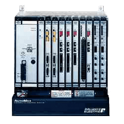 Reliance Automax PLCs