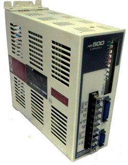 HR500 Servo