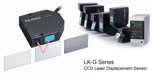 LK-G3000 Series