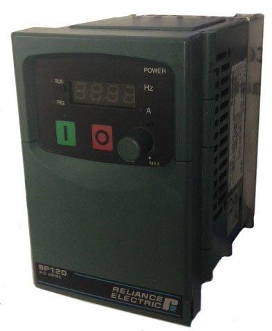SP120 AC Drives