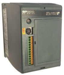SP200 AC Drives