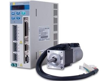 GE General Electric VersaMotion Amplifiers and Motors  IC800