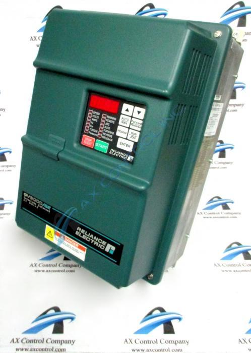 20v4160 in stock  reliance electric gv3000 drives
