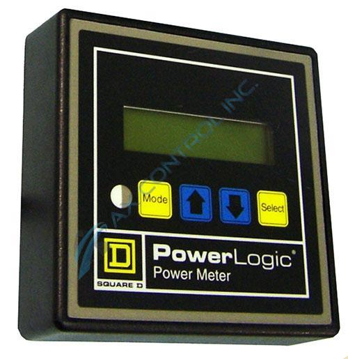 3020 Pmd 32 In Stock Square D Powerlogic 3020 Square D