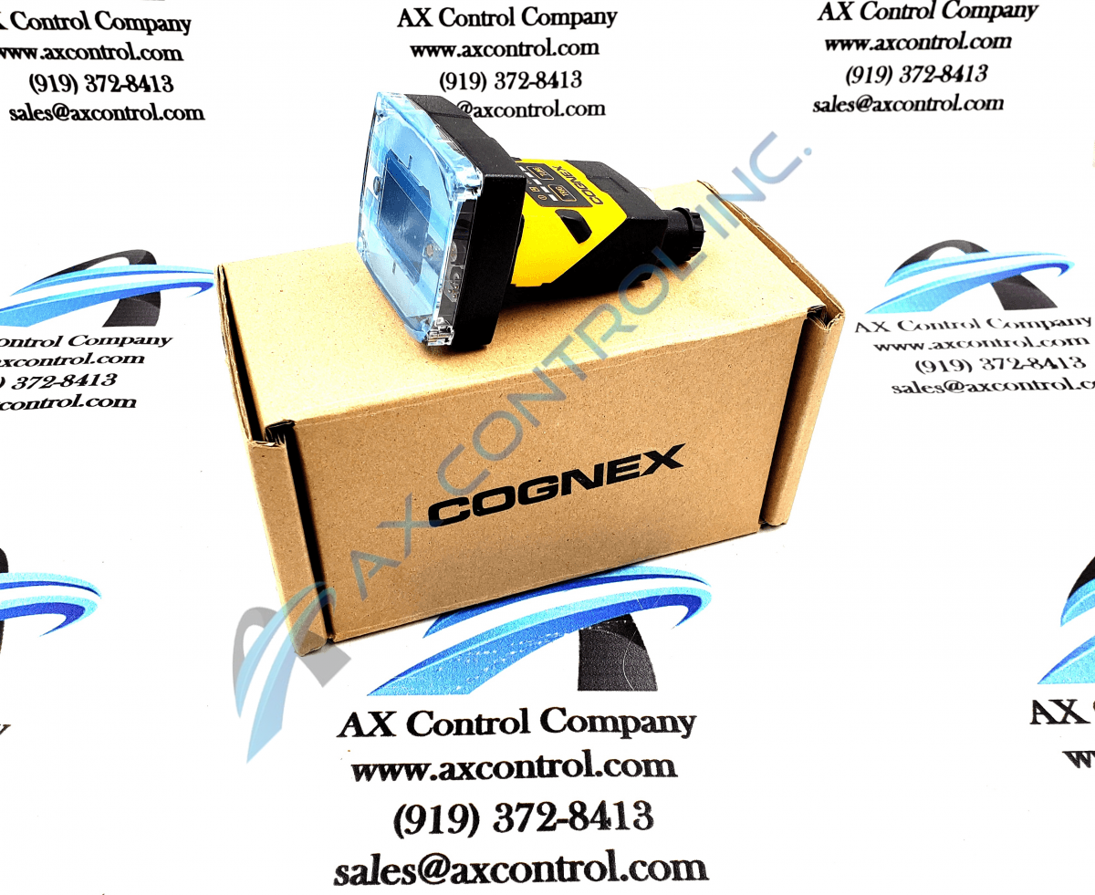 IS2000M-130-40-S14 In Stock! Cognex Vision In-Sight 2000