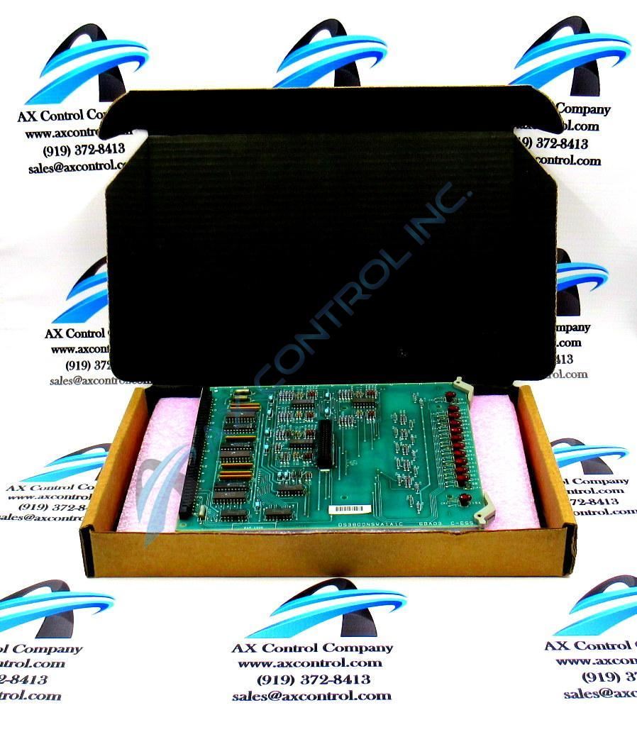 Ds3800nswa In Stock Ge Boards Mark Iv Ds3800 Sw3 Comparators Printed Circuit Board With Many Electrical Components Photo General Electric Image
