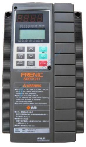 frn3 7g11s 2 in stock fuji electric frenic 5000g11 200 230v 3 7kw rh axcontrol com  frenic 5000g11 user manual