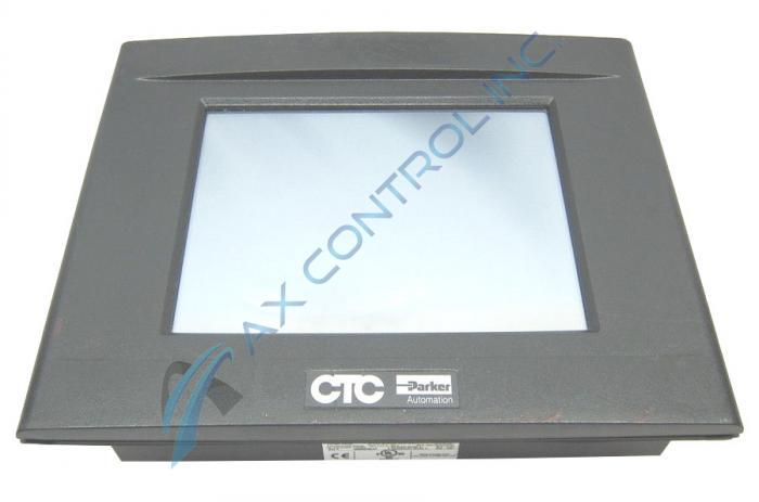 CTC Parker PS10-2T2-DD1-AD3 PS102T2DD1AD3 Display Panel